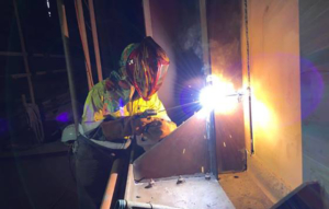Welding Repairs in Perth